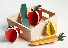 FLEXA Gemüse-Kiste Shop 82-70157