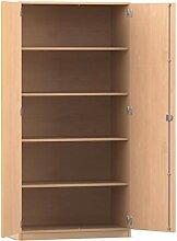 Flexeo Hochschrank HxB: 190 x 94,4 cm -