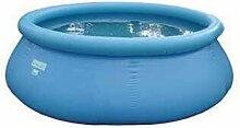 Flexi Pool deLuxe rund 5,00m x 1,10m ohne Filter