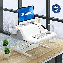 Flexispot elektronische Sit-Stand Workstation,