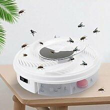 Fliegenfalle Catcher Elektrische USB Fly Catcher