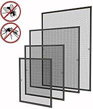 Fliegengitter Fenster, 120 * 140 Fliegengitter