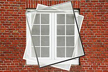 Fliegengitter Fenster Insektenschutz Fliegengitter