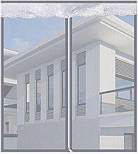 Fliegengitter Fenster, Magnetic Fliegengitter