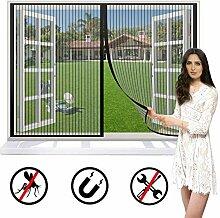 Fliegengitter Fenster Mückensicheres Siebgitter