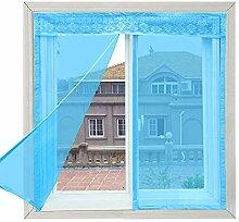 Fliegengitter für Fenster, Magnetic Fliegengitter