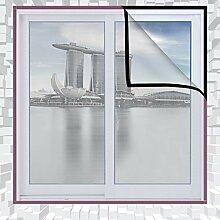 Fliegengitter-Vorhang für Fenster, Anti-Magic