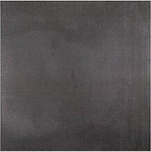 Fliese Dunkel Grau 60/60 cm Manchester
