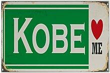 Fliese Kachel Fernweh Stadt Kobe Japan Keramik