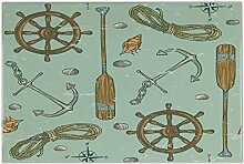 Fliese Kachel Maritim Schiffszubehör Keramik