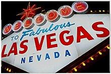 Fliese Kachel Reisen Küche Las Vegas Nevada