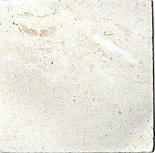 Fliese Kalkstein Naturstein weiß Fliese Colonial