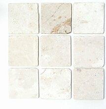 Fliese Marmor Naturstein weiß Fliese Ibiza