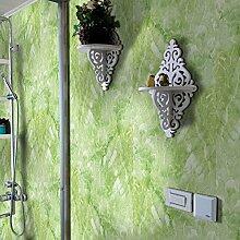 Fliesenaufkleber dusche Bloomma 3D Fliesensticker