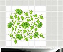 Fliesenaufkleber Fliesentattoos für Bad & Küche