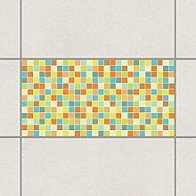 Fliesenaufkleber - Mosaikfliesen Sommerset 30cm x