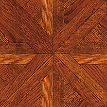 Fliesenaufkleber Quadratische Selbstklebende Boden