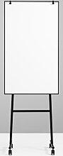 Flipchart LTX Erst Mobil 70 x 120-196 x 50 cm