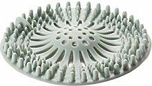 Fliyeong Kunststoff Waschbecken Sieb Ablaufdeckel