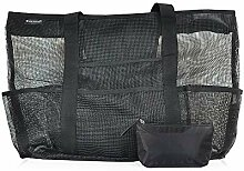 Fliyeong Portable Mesh Duschcaddy, Quick Dry