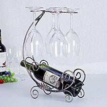 Float Series Weinglas Halter Europäischen Upside
