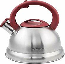 Flötenkessel Wasserkessel Teekessel Teekanne