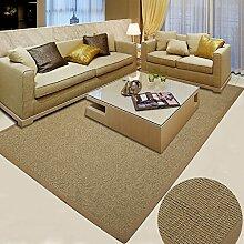 Floor blanket Anti-Blockier-System Absorbent Teppich-Pad für alle Fußboden ( farbe : G , größe : 130*190cm )