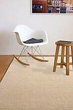 floor factory Gabbeh Teppich Karma beige 200x290