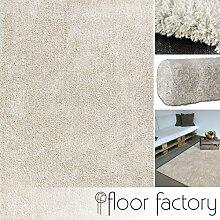 floor factory Hochflor Shaggy Teppich Feeling