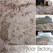 floor factory Hochflor Shaggy Teppich Prestige