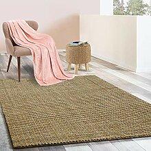 Floordirekt Jute-Teppich | Natur Teppich Urbano |
