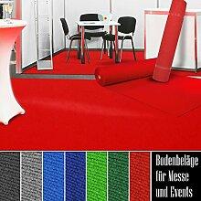 Floordirekt Roter Teppich VIP Läufer Event