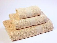Flor Badetuch aus Baumwolle, 100% Baumwolle, 30 x