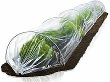 Florabest® Frühbeet Schutztunnel - Garten