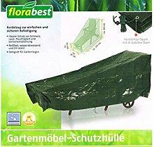 Florabest® Gartenmöbel Schutzhülle, Reißfest,