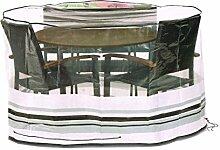Florabest® Gartentisch Abdeckung Möbel