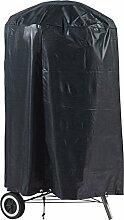FLORABEST ® Grillabdeckung, rund, ca. Ø 70 x H