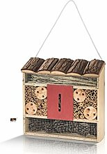 Florabest Insektenhotel Insektenhaus