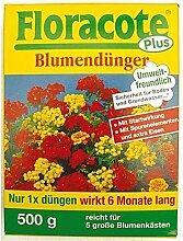 FLORACOTE®, Plus Blumendünger