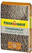 Floragard Blähton Tongranulat zur Drainage 25 L