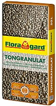 Floragard Blähton Tongranulat zur Drainage -