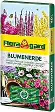 Floragard Blumenerde 40 L - Universalerde für