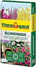 Floragard Blumenerde 70 Liter - verbesserte
