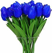 Floral Kingdom Latex-Tulpen für künstliche