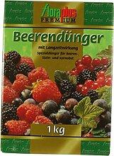 Floraplus Premium Beerendünger mit Langzeitwirkung