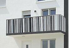 Floraworld Sichtschutz/Balkonverkleidung Comofor