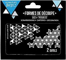 Florilèges Design fdd11710Werkzeuge Spitzen