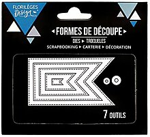 Florilèges Design fdd21602Werkzeuge Flaggen