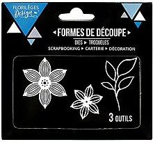 Florilèges Design fdd21616Werkzeuge Blumen