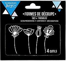 Florilèges Design fdd21620Werkzeuge Blumen